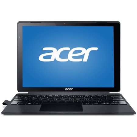 Acer Aspire Switch Alpha 12  Laptop  Touch Screen  2 In 1  Windows 10 Pro  Intel Core I7 6500U Processor  8Gb Ram  256Gb Solid State Drive
