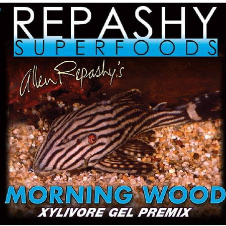 Word Jar - Repashy Morning Wood 12 oz. (340g) 3/4 lb JAR