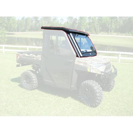 All Steel Cab Enclosure System No Doors Polaris 13-17 Ranger 1000XP 1000 XP ()