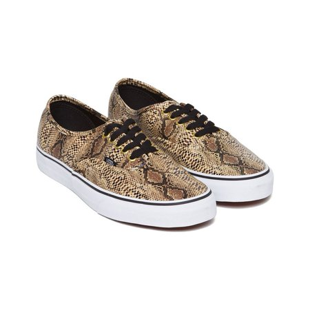 a9baba344186 Vans - Vans Unisex Authentic Snake Sneakers - Walmart.com