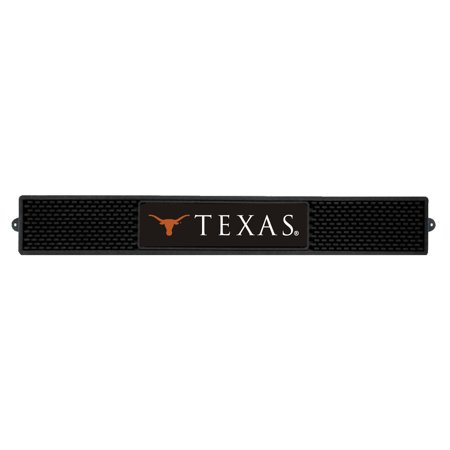 NCAA University of Texas Longhorns 3-D Vinyl Drink Mat Tailgate Accessory](Tailgate Decor)