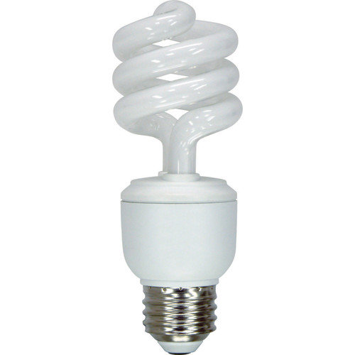 GE 13W 120-Volt Fluorescent Light Bulb (Pack of 6)