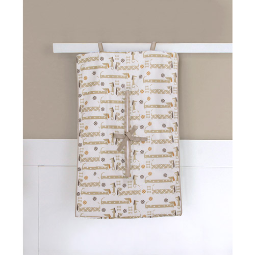MiGi by Bananafish Puppy Play  Collection Diaper Stacker