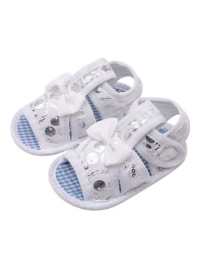 All Baby Girl Shoes - Walmart.com 36736329ab3d
