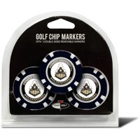 Purdue U 3 Pack Golf Chip