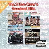 2 Live Crew - Greatest Hits - Vinyl