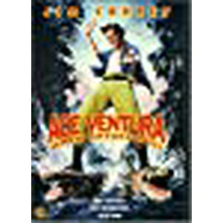 Ace Ventura: When Nature Calls (Widescreen) - Ace Ventura Rhino