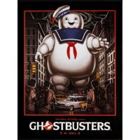 Ghostbusters Movie Poster 11inx17in Mini Poster