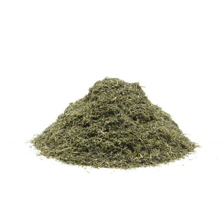 - Dill Weed (Dill Herb) - 1 Pound - Dried Vibrant, Flavorful and Colorful Herb