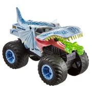 Hot Wheels Monster Trucks 1:24 Scale Mega-Wrex Vehicle