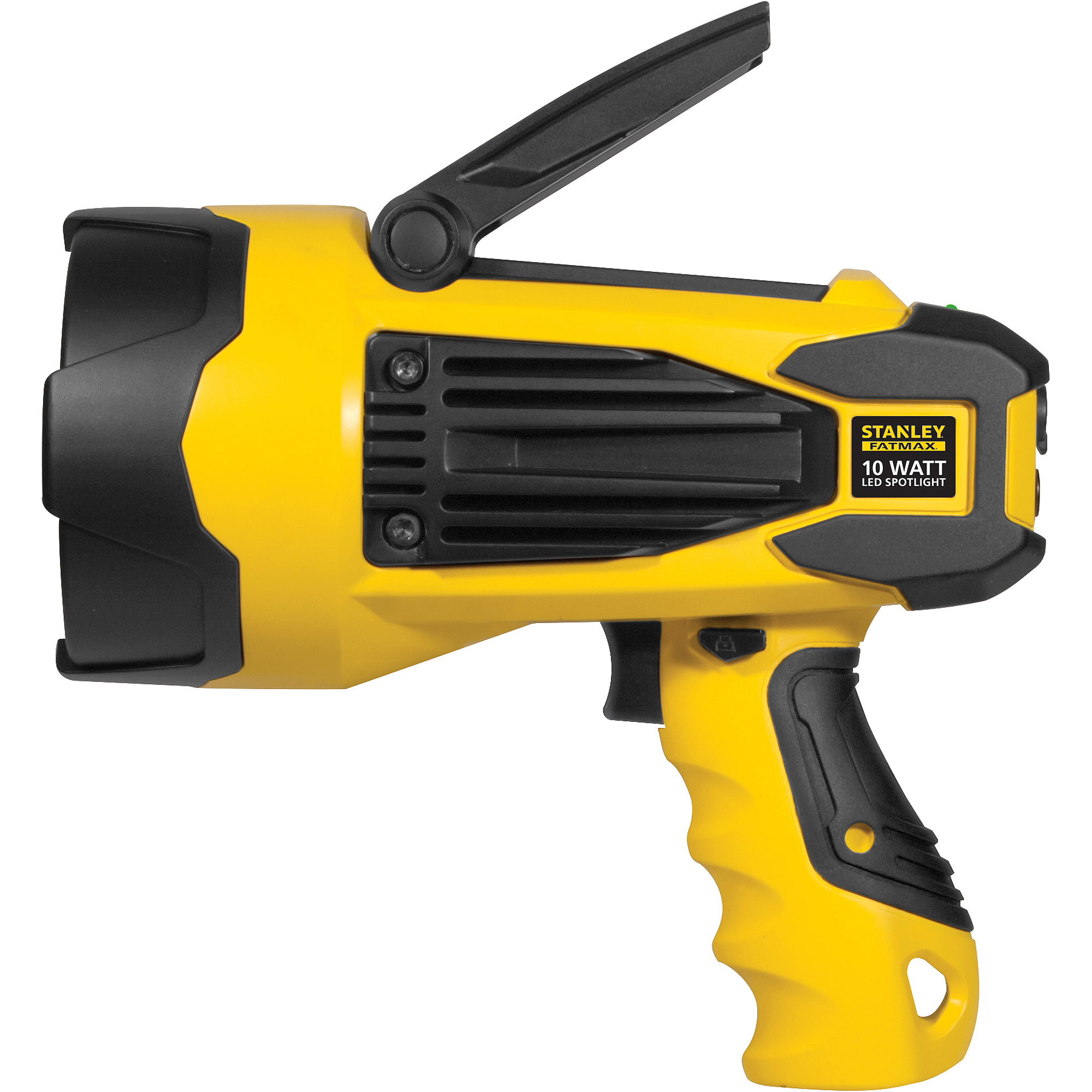 Stanley FatMax 10W LED Lithium-Ion Rechargeable Spotlight