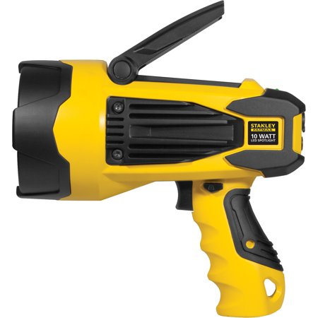 STANLEY 920-Lumen Rechargeable Li-ion LED Work Spotlight (SL10LEDS)