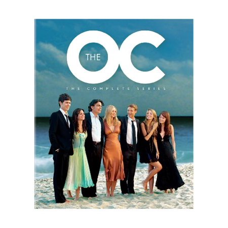 The O C   The Complete Series