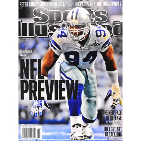College Football Magazine