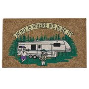 Momentum Mats RV Parking Indoor Mat