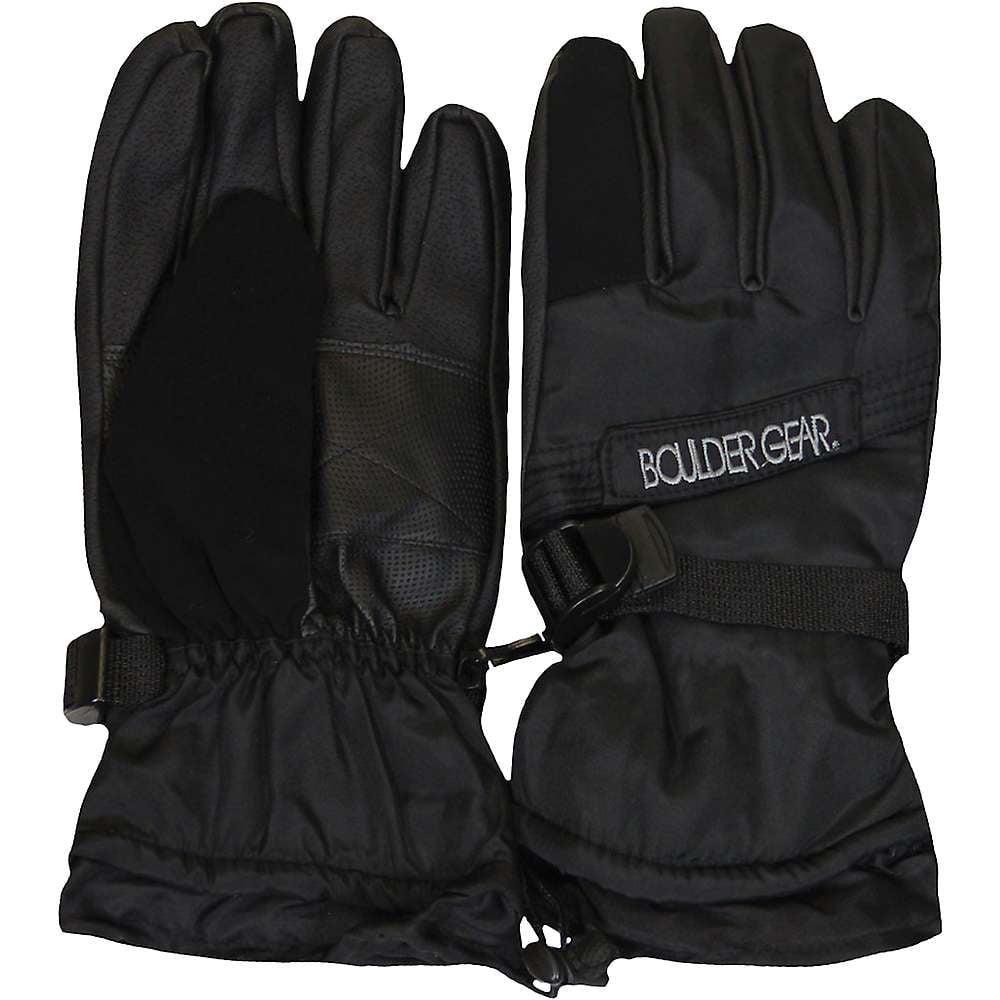 Boulder Gear Men's Board Glove by Boulder Gear