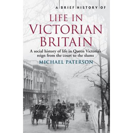 A Brief History of Life in Victorian Britain - eBook](History Of Halloween In Brief)