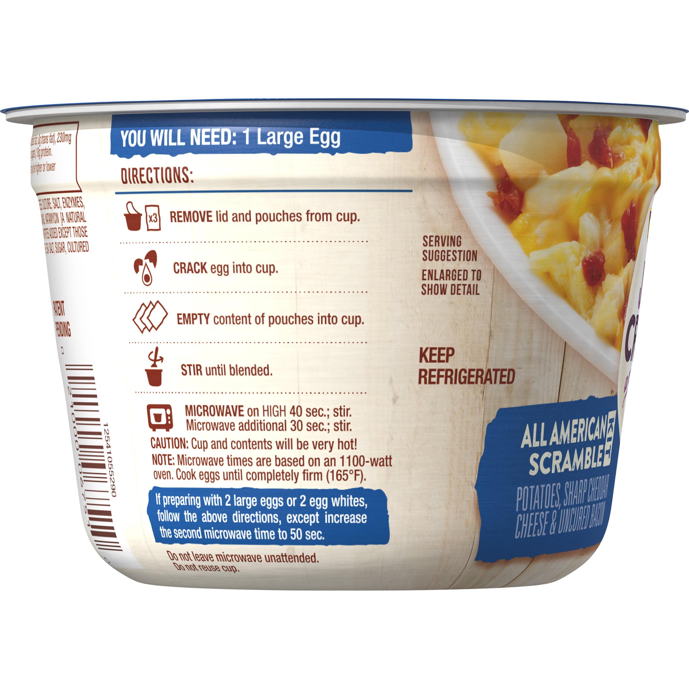 just crack an egg coupon