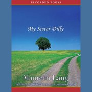 My Sister Dilly - Audiobook