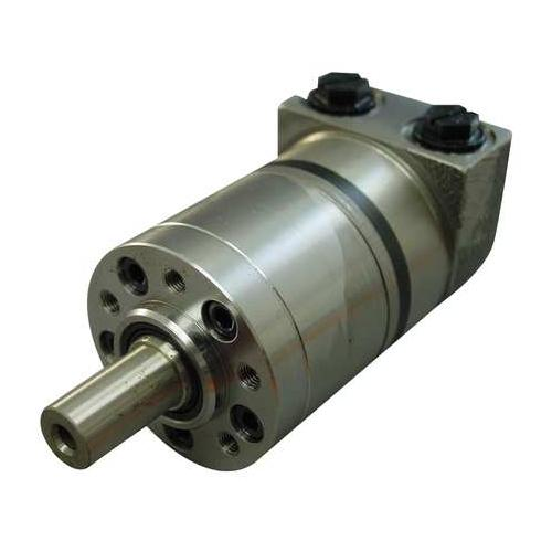 EATON CHAR-LYNN 129-0339 Hydraulic Motor, .5 cu in/rev, 5 Bolt