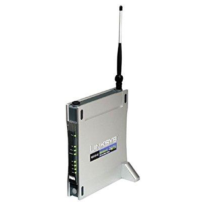 cisco-linksys wrv54g wireless-g vpn router