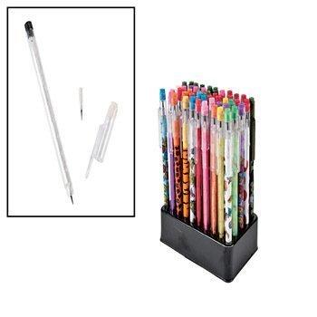 Binder Assortment (Stacking Point Pencil Assortment (50 pieces) -)
