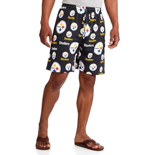 NFL Men's Steelers Knit Shorts
