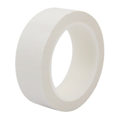 35mm Width 66M Length Single-side Position Sign Sticker Marking Tape White - image 2 of 2