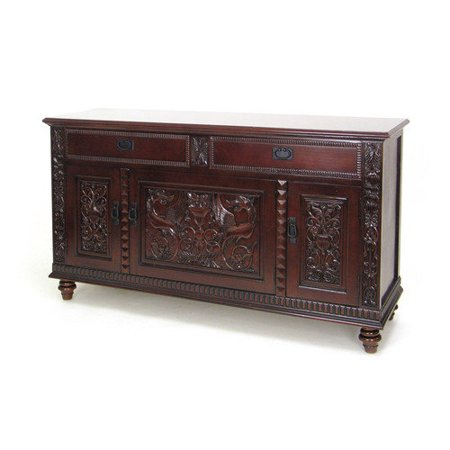 Oriental furniture roma sideboard for Asian furniture dc