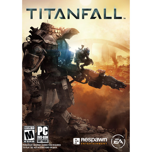 Titanfall Collector's Edition (pc)