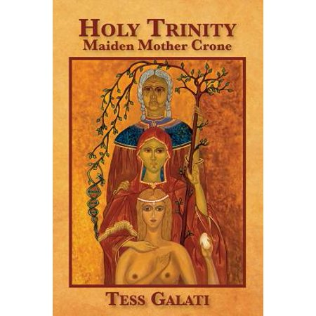 Holy Trinity : Maiden, Mother, Crone](Holy Trinity Halloween)