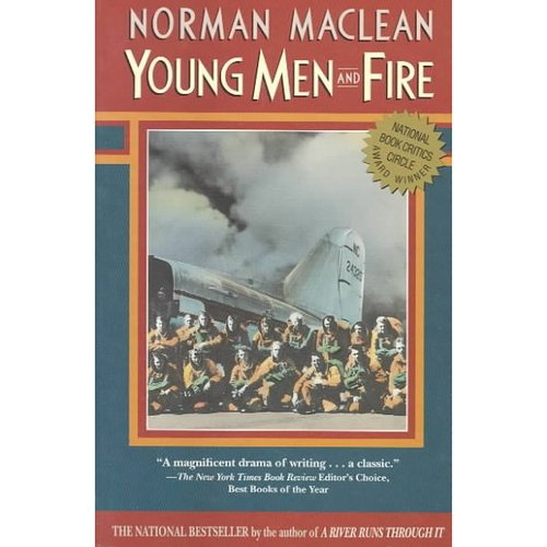 Young Men & Fire