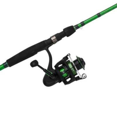 Mitchell 300PRO Spinning Reel and Fishing Rod Combo by Mitchell
