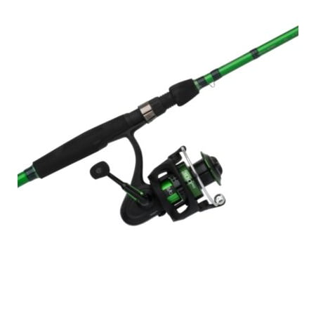 Mitchell 300PRO Spinning Reel and Fishing Rod