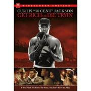 Get Rich or Die Tryin' ( (DVD))