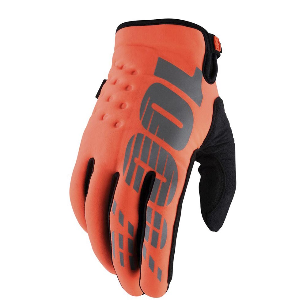 100% Percent Brisker 100% Cold Weather Glove - 10006