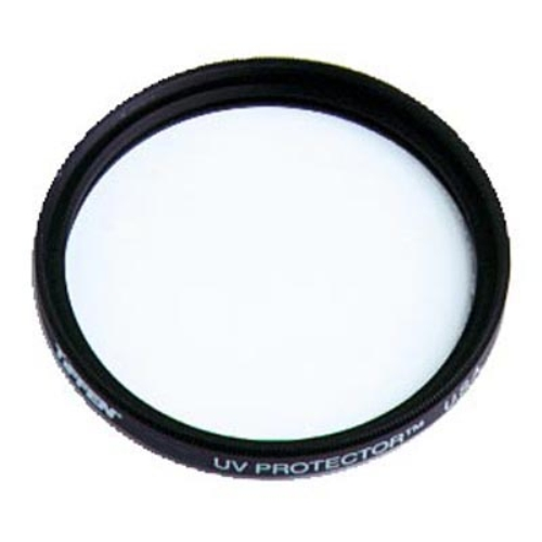 Tiffen 25mm UV Protector Ultra Violet Camera Lens Protection Filter