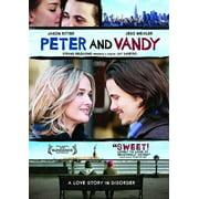 Peter and Vandy (DVD)