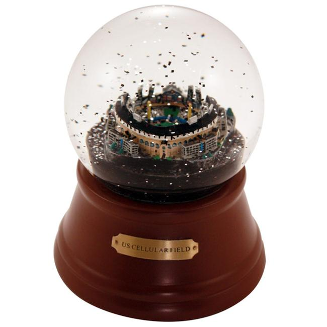 Paragon Innovations Co  Fenway Park Replica in a Musical Globe.   Clap your Hands and ''Take Me out To The Ballgame''