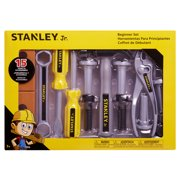 Stanley Jr. Beginner Tool Set