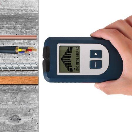 4 In 1 Metal Detectors WT-1038 Multifunctional Metal Stud