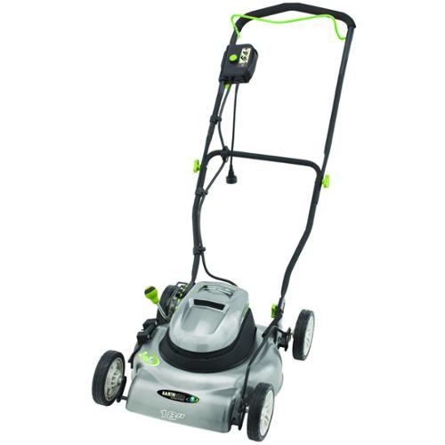 Earthwise 18 inch Corded Electric Lawnmower