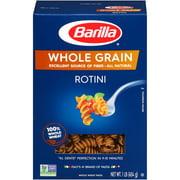 (6 Pack) Barilla Whole Grain Pasta Rotini 16 oz