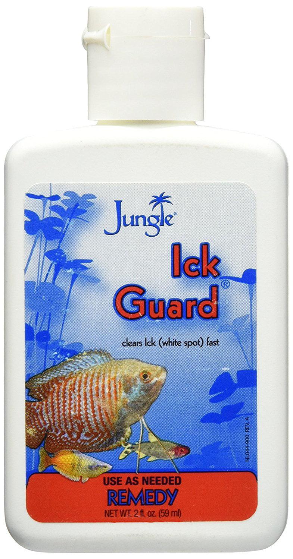 Jungle Ick Guard Remedy Treatment Solution, 2 oz. - Walmart.com