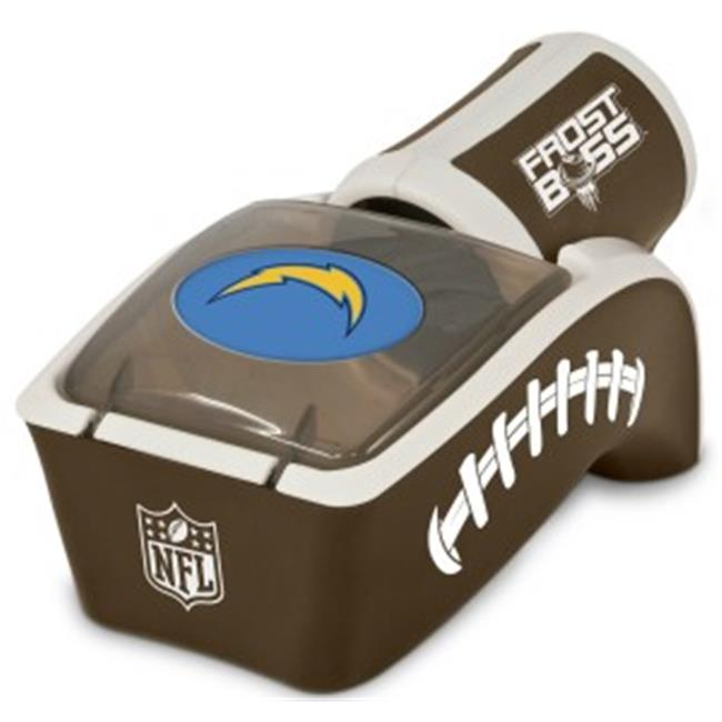 San Diego Chargers Frost Boss Can Cooler