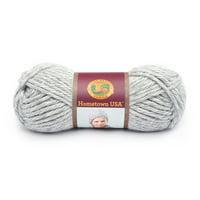 Lion Brand Yarn Hometown Usa 3 Pack 100%