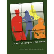 Year of Programs for Teens (Paperback)