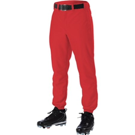 Alleson Youth Baseball Pants (Alleson Youth Classic Style Baseball Pants)