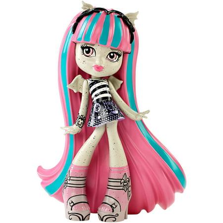 Monster High Vinyl Rochelle Goyle Figure