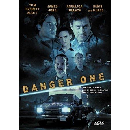 Danger One (DVD)